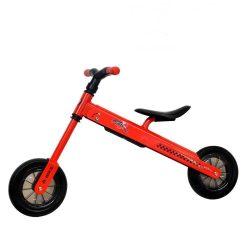 DHS B-Bike Futóbicikli - Red