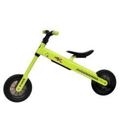 DHS B-Bike Futóbicikli - Green