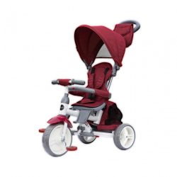 Coccolle Evo 2019 tricikli - Dark Red