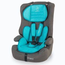 MamaLove Shield gyerekülés 9-36 kg - Blue