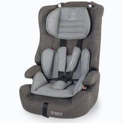 MamaLove Shield gyerekülés 9-36 kg - Grey