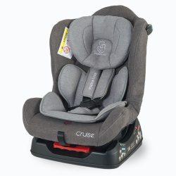 MamaLove Cruise gyerekülés 0-18 kg - Grey