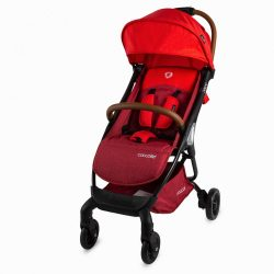 Coccolle Selena sport babakocsi - Red