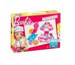 Barbie™ süti készítő gyurmakészlet - nagy