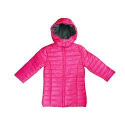 Losan lányka steppelt kabát