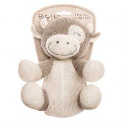 Baby Hug - Kötött boci - 23 cm