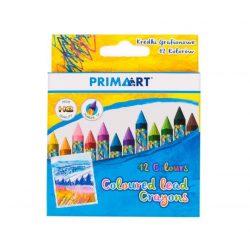 Prima Art grafikai zsírkréta készlet - 12 db-os