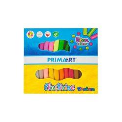 Prima Art neon gyurma készlet - 24 szín