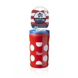 Tommee Tippee FreeFlow Cool Cup hőtartó pohár 380ml 18+