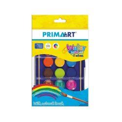 Prima Art vízfesték készlet - 18 szín