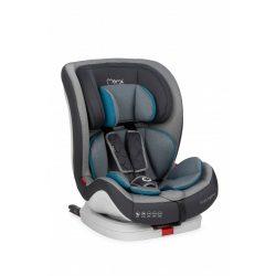 MoMi SafetyLux IsoFix gyermekülés 9-36 kg - Gray