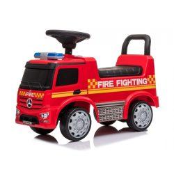 Sun Baby bébitaxi - Mercedes Tűzoltó autó