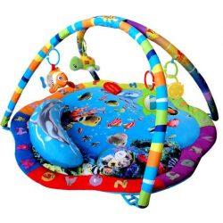 Sun Baby játszószőnyeg - óceán !! KIFUTÓ !!