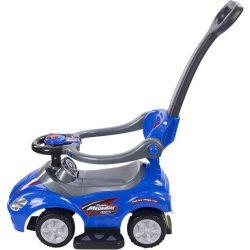 Sun Baby Ride on tolókaros bébitaxi - Mega - Kék