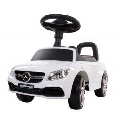 Sun Baby bébitaxi - Mercedes AMG C63 Coupe - fehér
