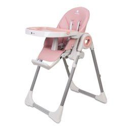 Sun Baby Fidi Love 3az1-ben etetőszék - Pink