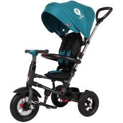 Sun Baby Qplay Rito lapra csukható tricikli - zöld