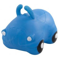 Sun Baby Gumi ugráló - Autó - kék - !! KIFUTÓ !!