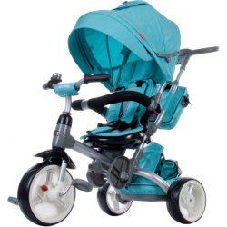 Sun Baby Little Tiger Tricikli - tenger kék !! KIFUTÓ !!