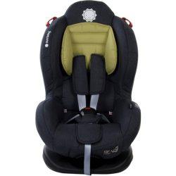 Sun Baby Gyermekülés 9-25 kg - Olivazöld
