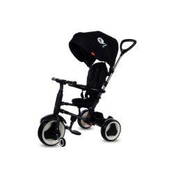 Sun Baby Qplay Rito - EVA kerekekkel - fekete