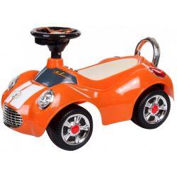 Sun Baby Ride on Cobra bébitaxi - Narancs !! KIFUTÓ !!