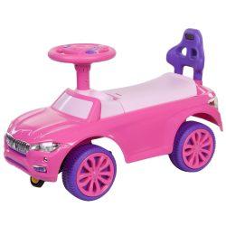 Sun Baby Ranger bébitaxi - Rózsaszín - !! KIFUTÓ !!