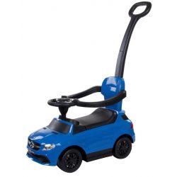 Sun Baby Tolókaros bébitaxi - Mercedes Benz AMG GLE 63- Kék