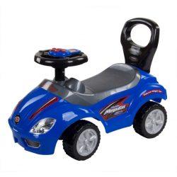 Sun Baby Ride on bébitaxi - Mega - Kék