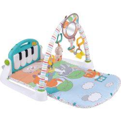 Sun Baby oktatási játszószőnyeg - zongora