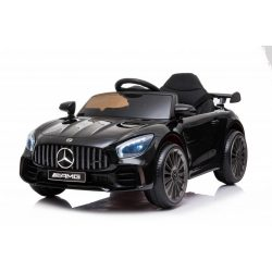Hoops Elektromos autó Mercedes AMG GT-R - Fekete