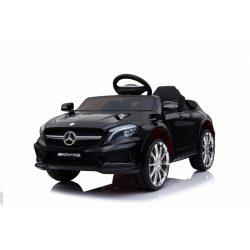 Hoops Elektromos autó Mercedes AMG GLA 45 (12V) - Fekete