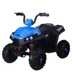 Hoops Elektromos Quad Mini ATV - Kék