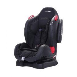 FreeON Kalisto Premium gyerekülés 9-25 kg - Fekete