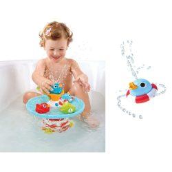 Yookidoo fürdőjáték - Kacsa verseny