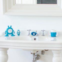 Prince Lionheart Eyefamily fürdőszobaszett - kék