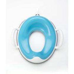 Prince Lionheart weePOD WC szűkítő kapaszkodóval - Berry Blue