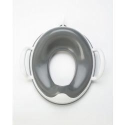 Prince Lionheart weePOD WC szűkítő kapaszkodóval - Galactic Grey