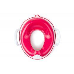 Prince Lionheart weePOD SQUISH WC szűkítő - Flashbulb Fuchsia