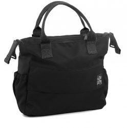 Jané Away pelenkázó táska - T62 Black 2019