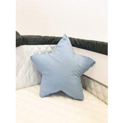 BabyLion Csillag alakú párna - Kék