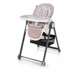 Baby Design Penne multifunkciós etetőszék - 08 Pink 2018