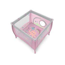 Baby Design Play UP utazó járóka - 08 Pink 2019 !! kifutó !!