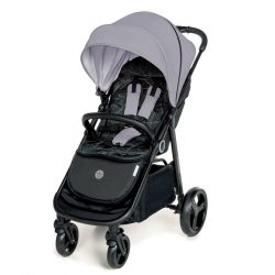 Baby Design Coco sport babakocsi - 27 Light Gray 2020
