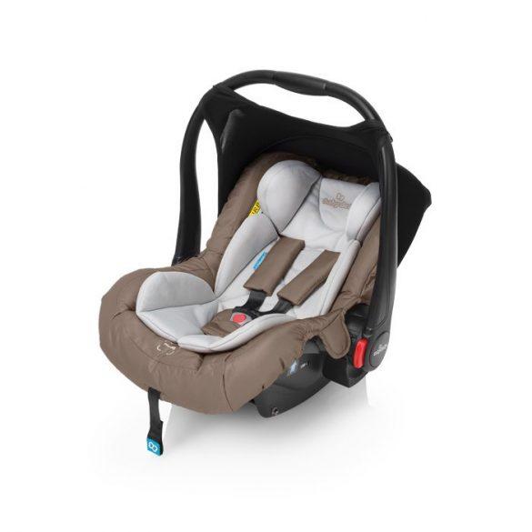 Baby Design Leo hordozó 0-13kg - 09 Beige 2020