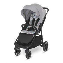 Baby Design Coco sport babakocsi - 07 Gray 2021