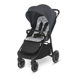 Baby Design Coco sport babakocsi - 17 Graphite 2021