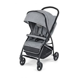 Baby Design Sway sport babakocsi - 07 Gray 2020
