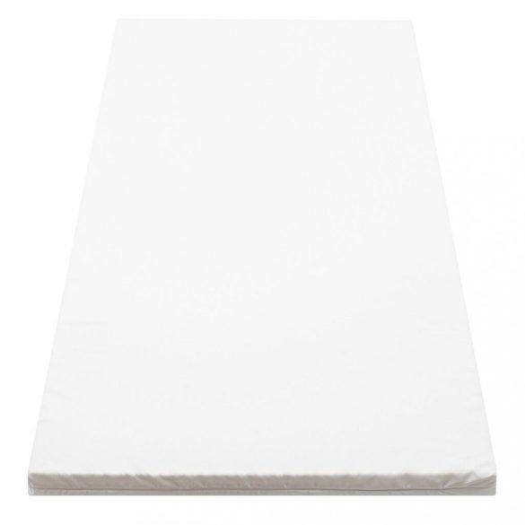 Gyerek habszivacs matrac New Baby KLASIK 140x70x6 fehér