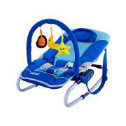Gyerek pihenőszék CARETERO Astral kék